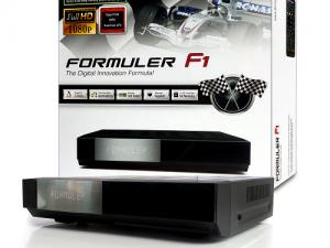 FORMULER - Купить, подключение и установка Formuler F1 в Ташкенте