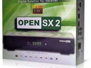 OPENBOX - Купить, подключение и установка Спутниковый ресивер Open SX2 в Ташкенте