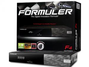 FORMULER - Купить, подключение и установка Спутниковый ресивер Formuler F4 в Ташкенте