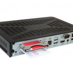 HD BOX - Купить, подключение и установка Спутниковый ресивер HD BOX 4500 CI в Ташкенте