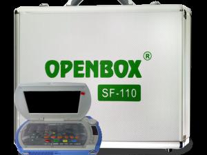Приборы - Купить, подключение и установка Прибор для настройки спутниковых антенн OPENBOX SF-110 в Ташкенте