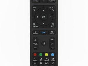 АКСЕССУАРЫ - Купить, подключение и установка Пульт для ресиверов HD BOX в Ташкенте