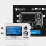 Приборы - Купить, подключение и установка Прибор SF-560 Plus DVB-S2/DVB-T2 COMBO в Ташкенте