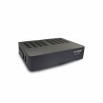 HD BOX - Купить, подключение и установка Комбинированный ресивер HD BOX S4K COMBO в Ташкенте
