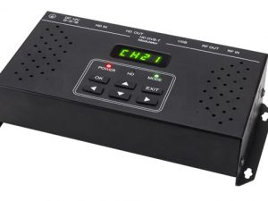 АКСЕССУАРЫ - Купить, подключение и установка Модулятор DVB-T 01 THB (HDMI Single DVB-T ) в Ташкенте