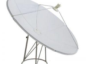 Антенны - Купить, подключение и установка Спутниковая антенна 185 см в Ташкенте