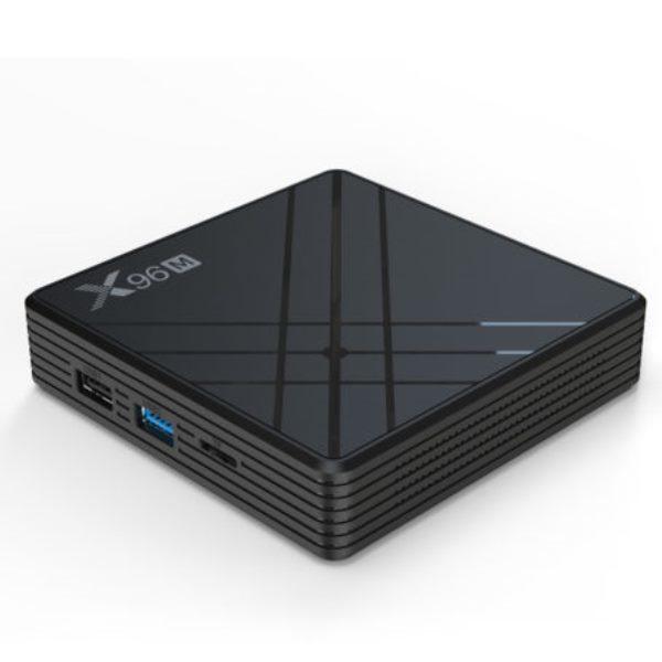 СМАРТ ТВ приставки - Купить, подключение и установка X96 M 4/64 в Ташкенте